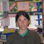 Me in my classroom 2007