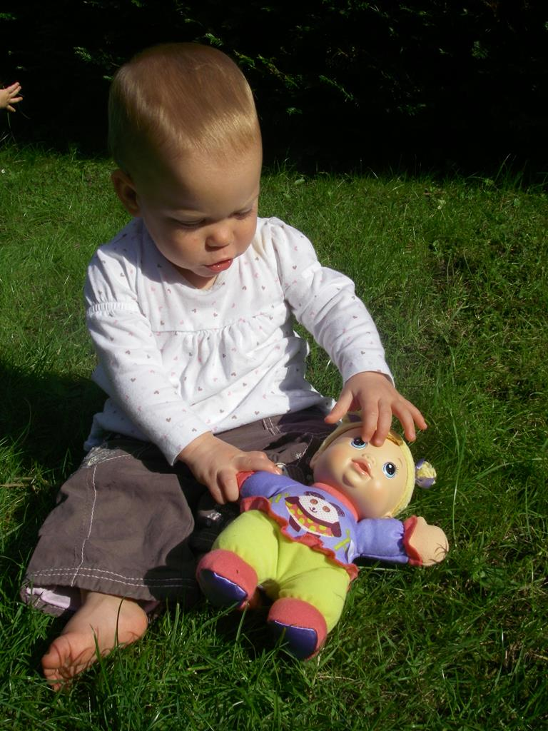 Baby Alive Luv N Snuggle Toyologist Review Edspire