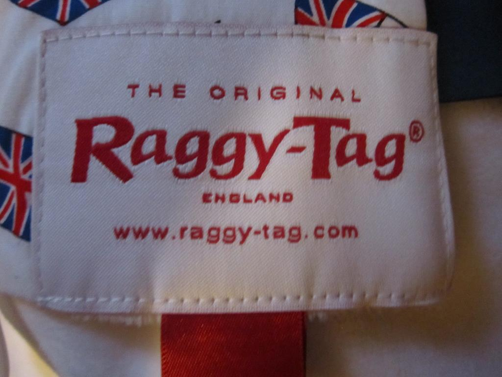 Original Raggy-Tag