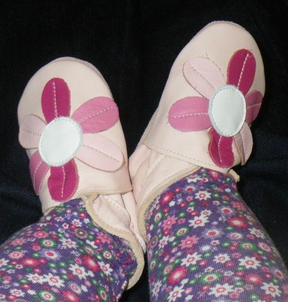 Bobux Baby Shoes: A Review   Edspire