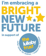 Edspire and The Lullaby Trust