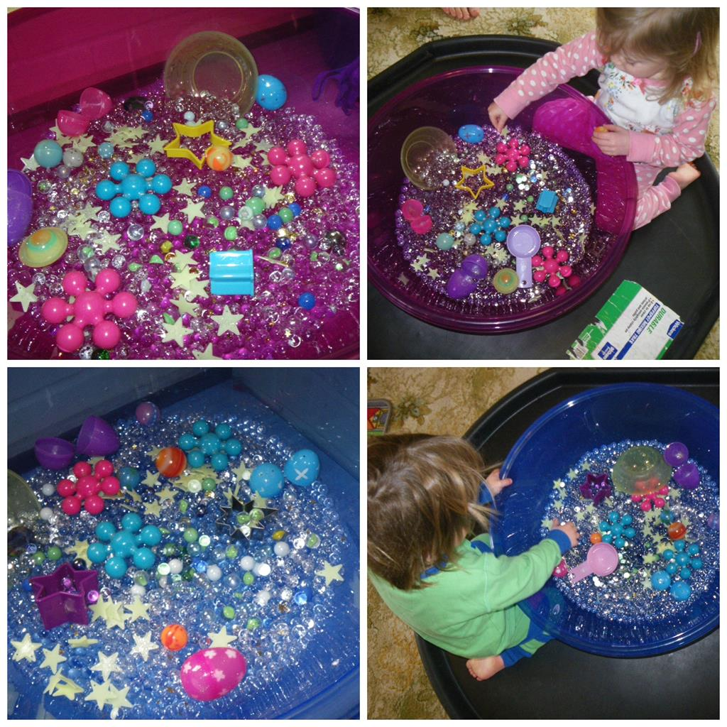Messy Playroom: A Messy Lullaby For The Lullaby Trust