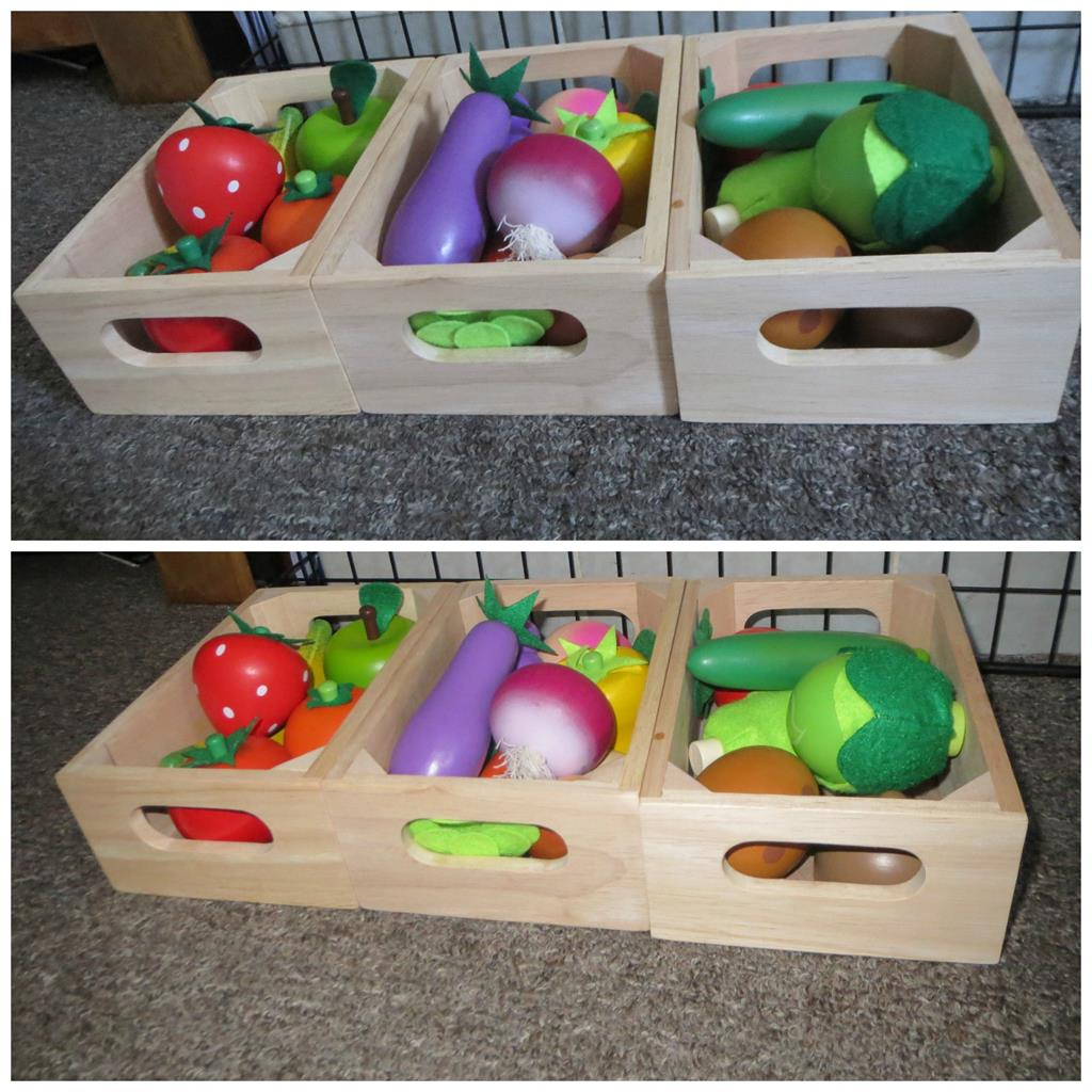 Play Food Toys : Bigjigs play food a patrol review edspire