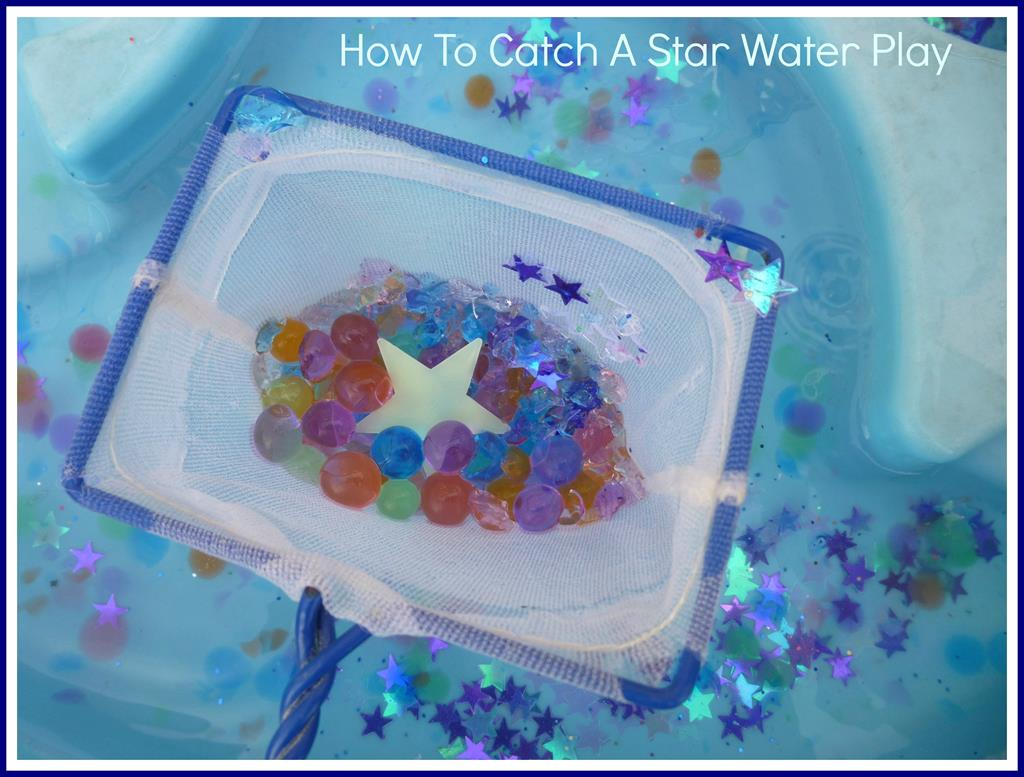 star water play