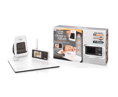 tommee tippee monitor