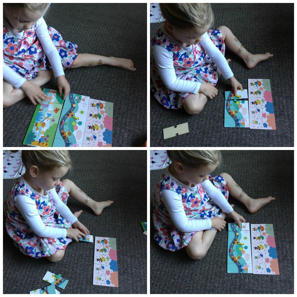 SORTING ORDERING COLOUR