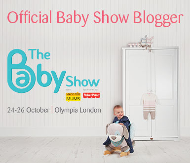 official baby show blogger