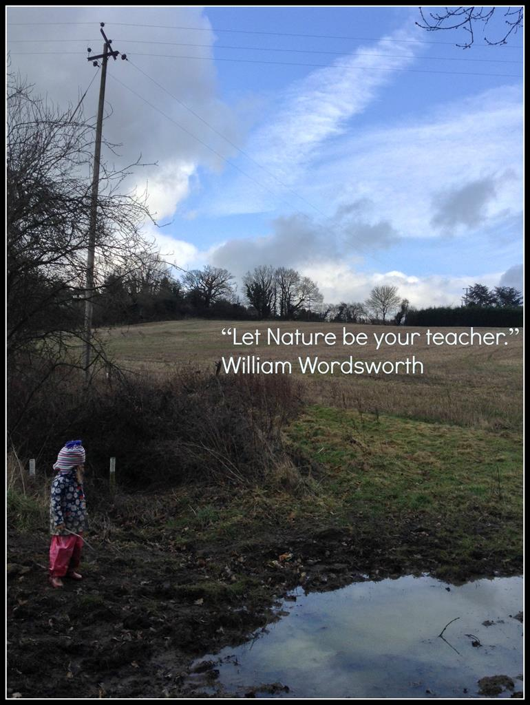 nature teacher