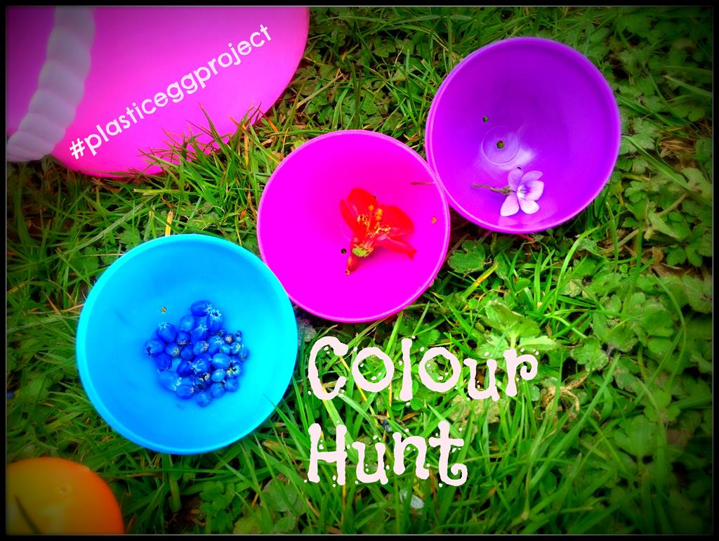 colour hunt