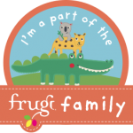 m a part of the Frugi Family