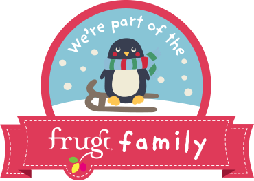 Red Frugi Family Logo