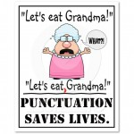 punctuation-saves-lives