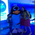 london penguin 1