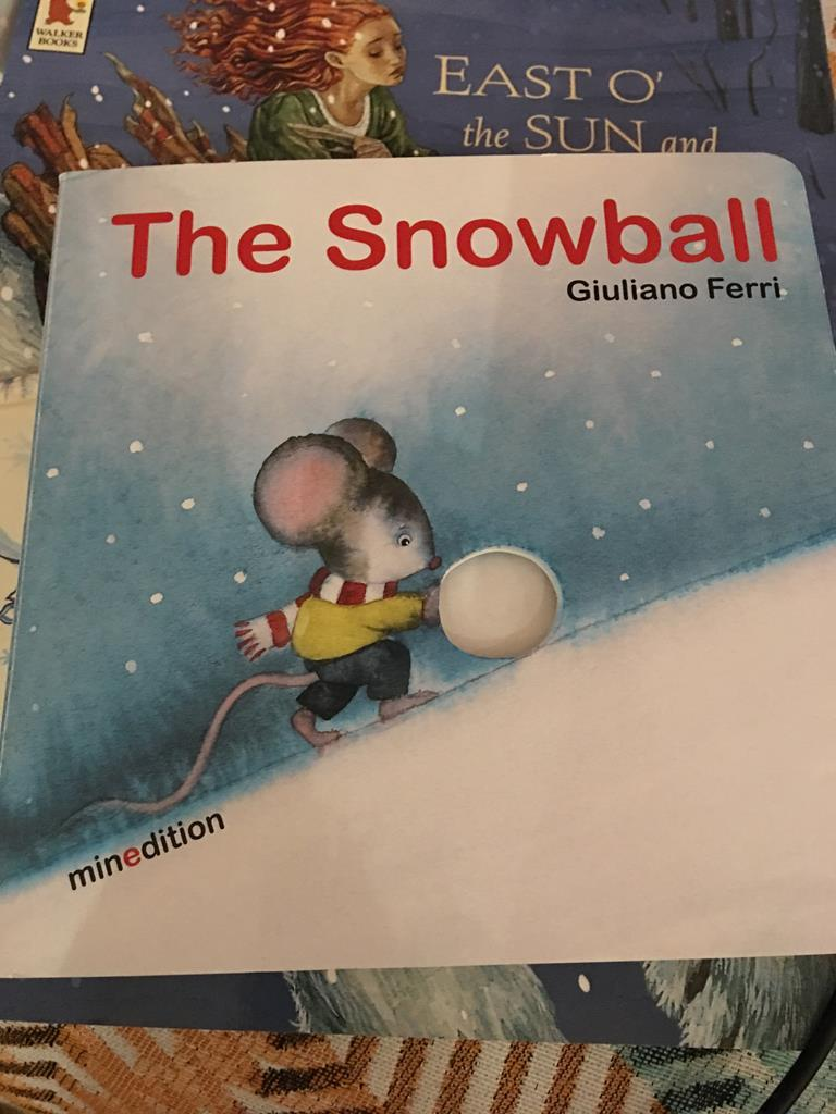 the snowball