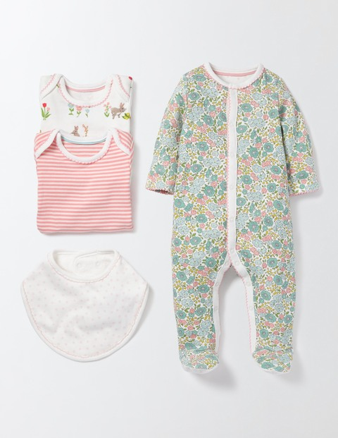 boden baby bunny set