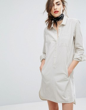 lts people tree shirt dress