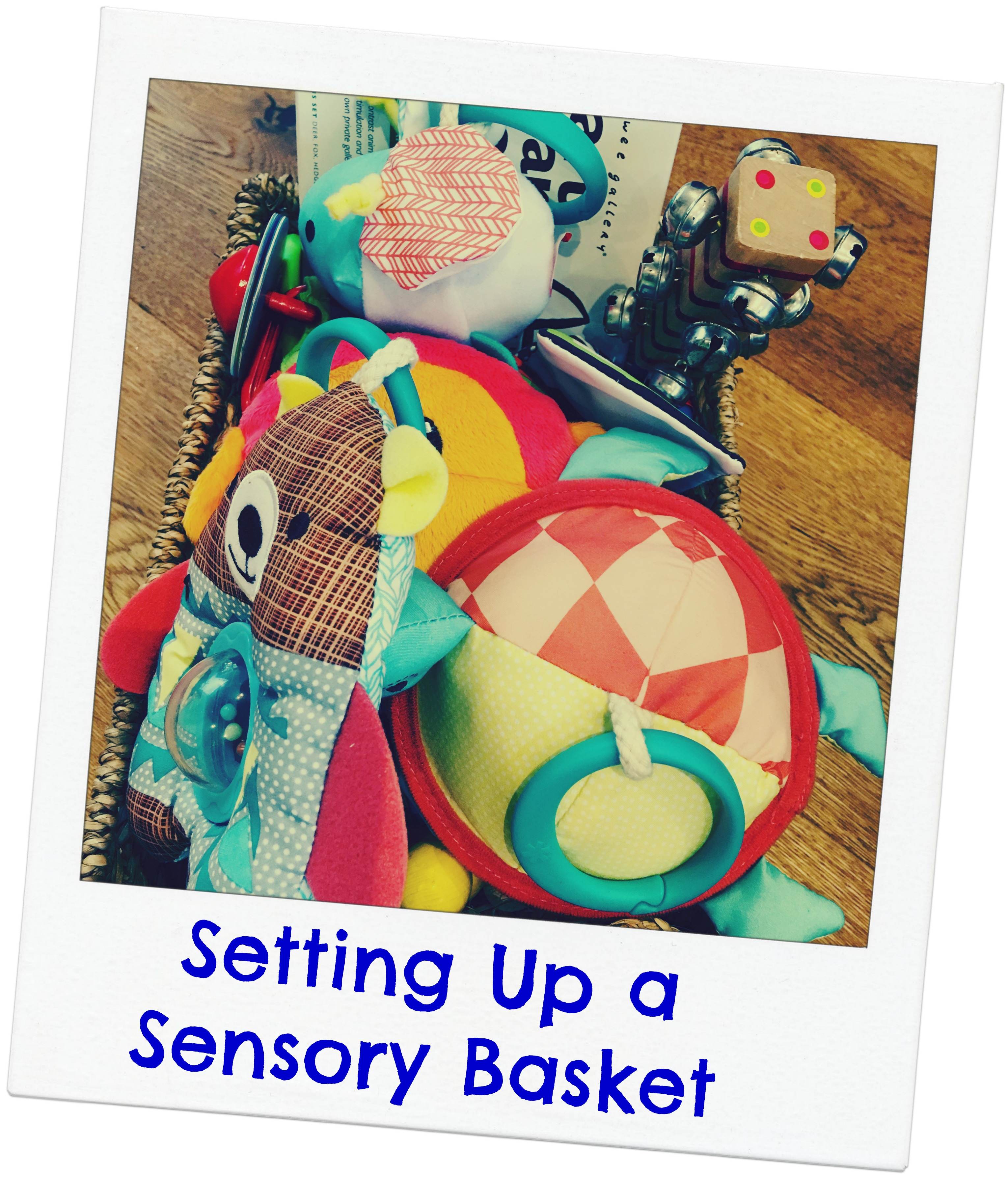 Baby Play Sensory Toys for 0 – 3 Months