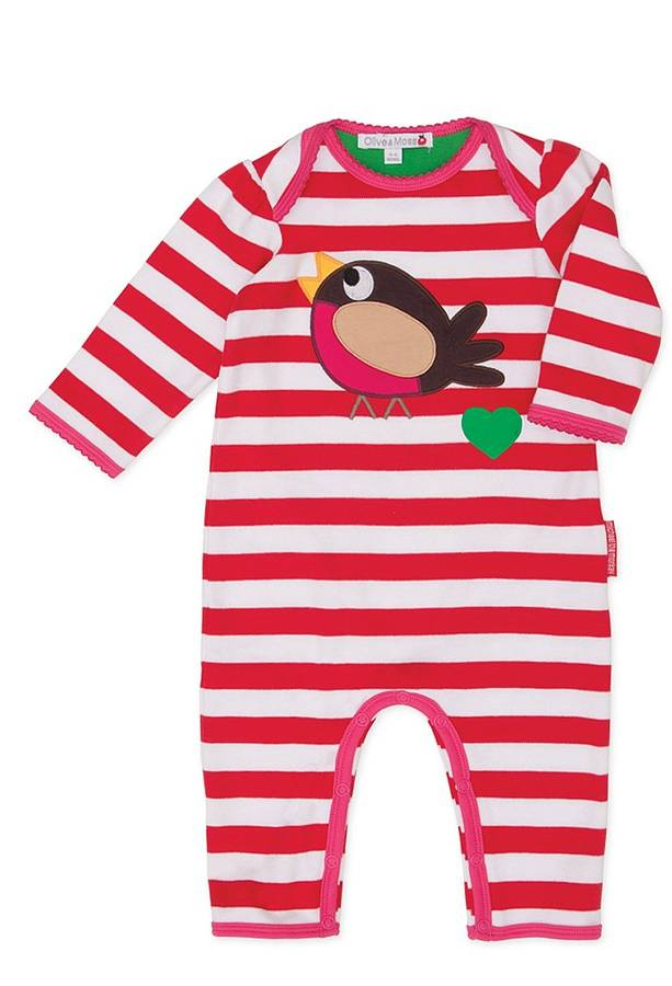 Baby S First Christmas Rockin Robins Edspire