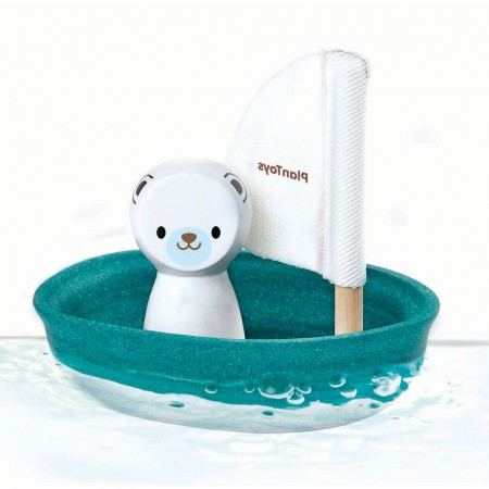 5712-plan-toys-polar-bear-sailing-boat