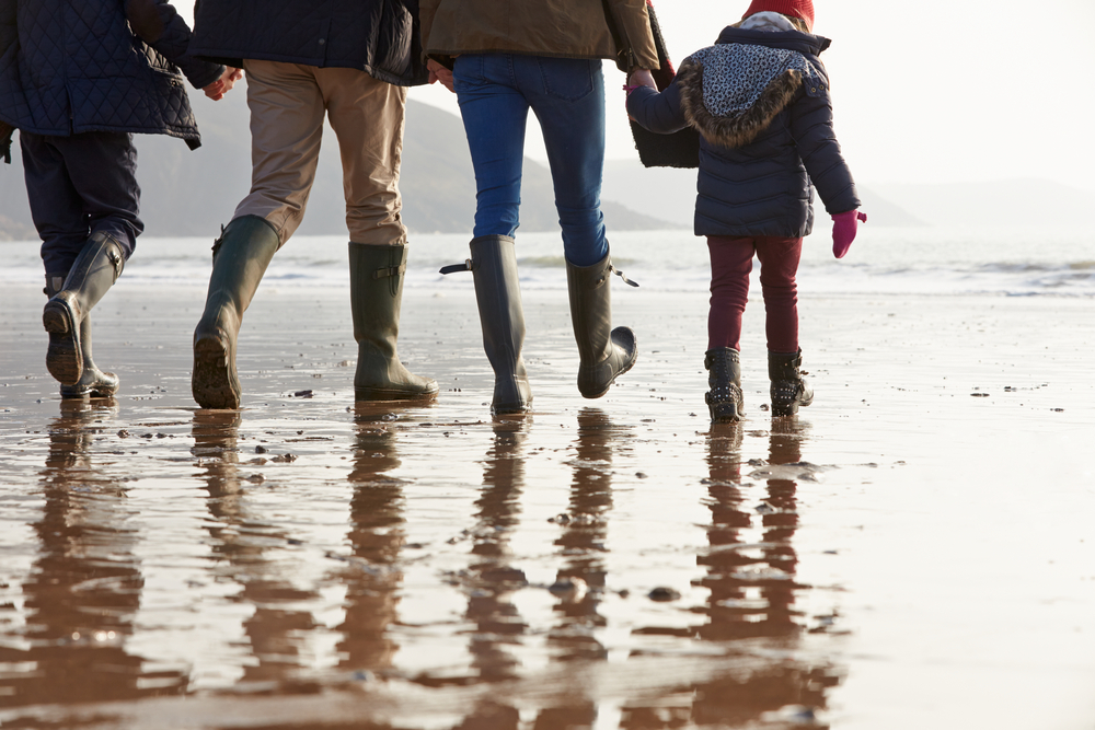 Top Tips for a Winter Getaway with the Kids 1