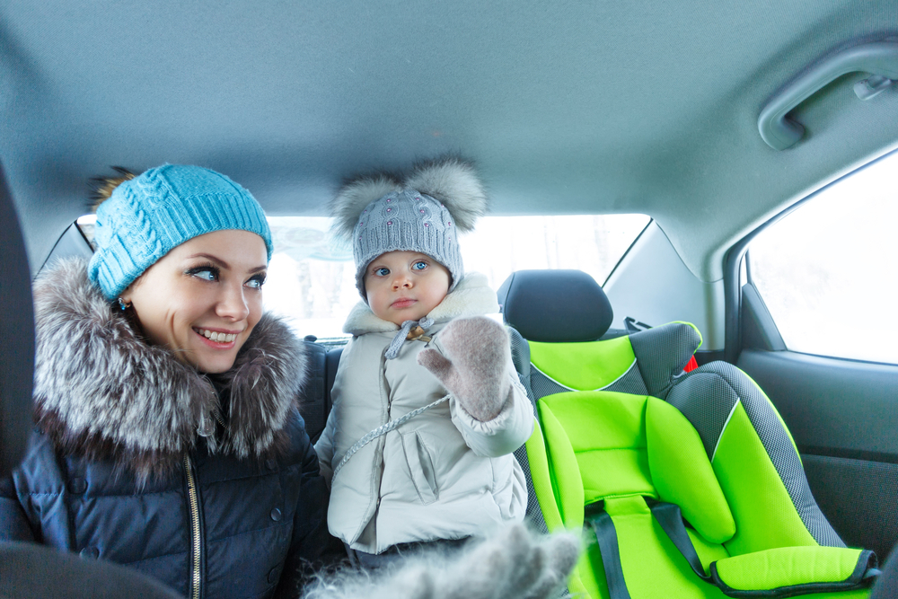 Top Tips for a Winter Getaway with the Kids 2