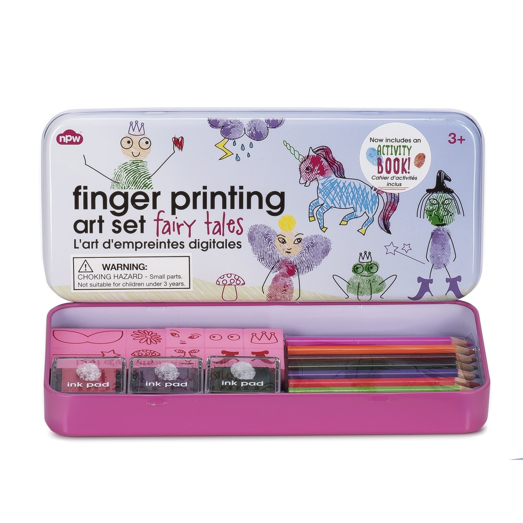 fairies-finger-printing-set-101