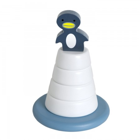 penguin stacker franck and fischer