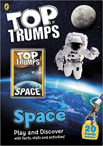 space top trumps book