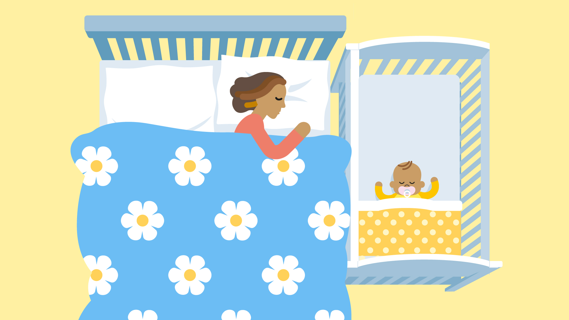 Matildamaegiveaway Safer Sleep With Moba And The Lullaby