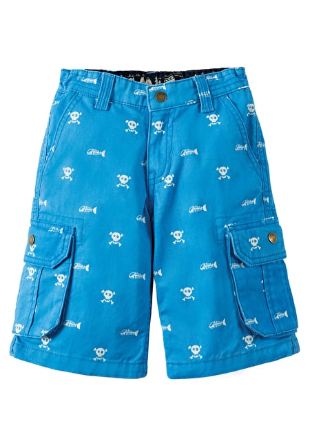 william explorer shorts