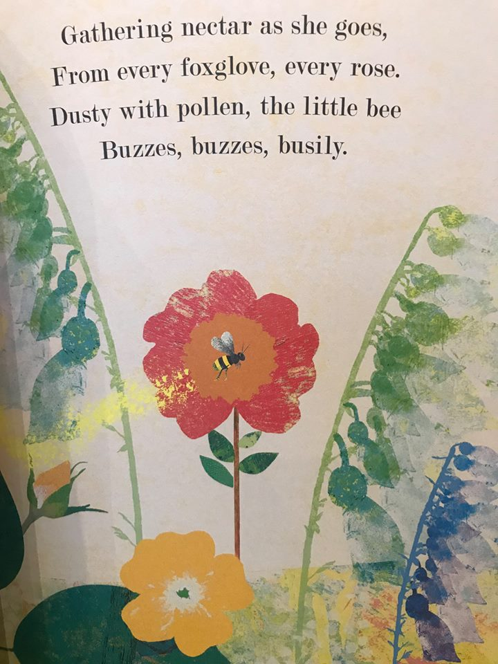 bee pages