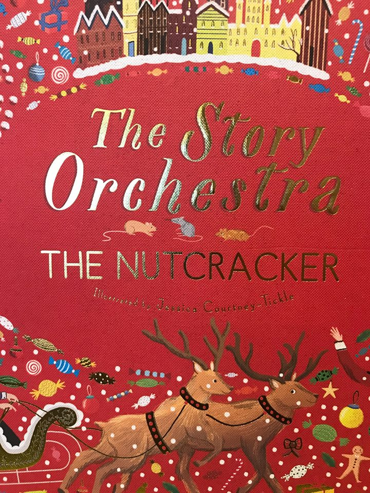 story orchestra