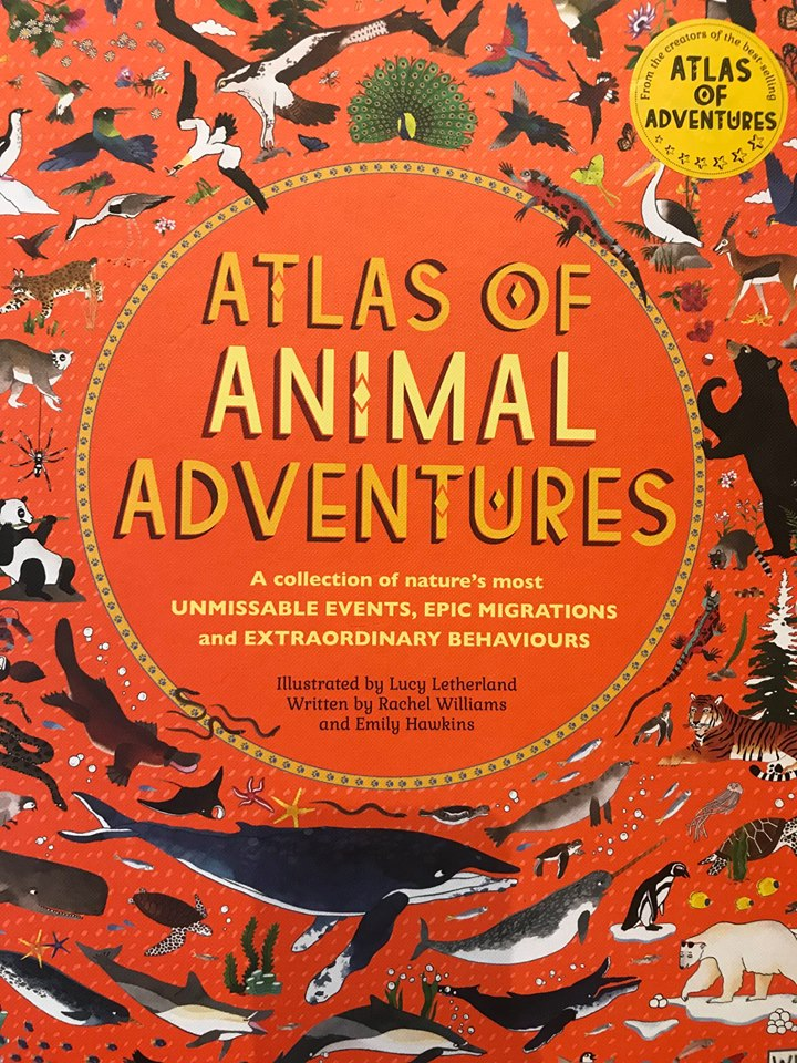 atlas animal adv