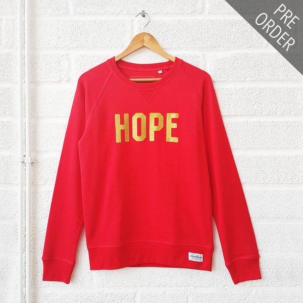 save the children hope