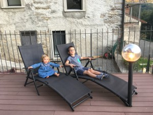 caruso loungers