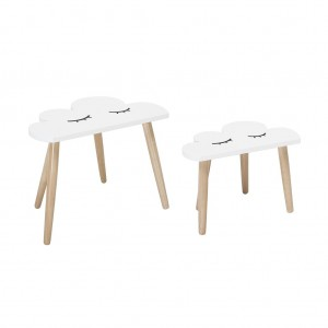 cloud kids tables