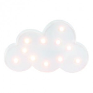 cloud light