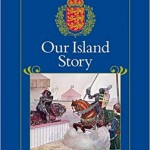 history our island story