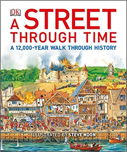 history street through time