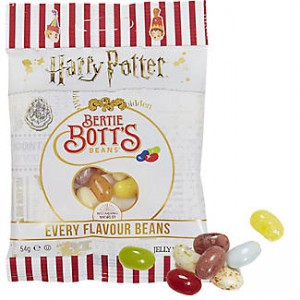 stocking bertie botts beans