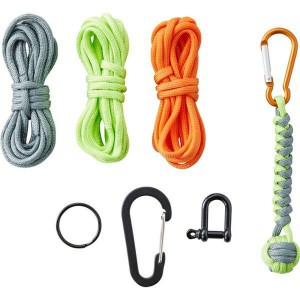 stocking haba paracord set