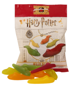 stocking harry potter jelly slugs