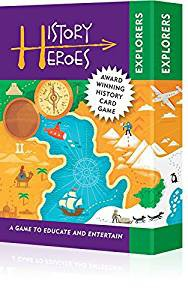stocking history heroes explorers