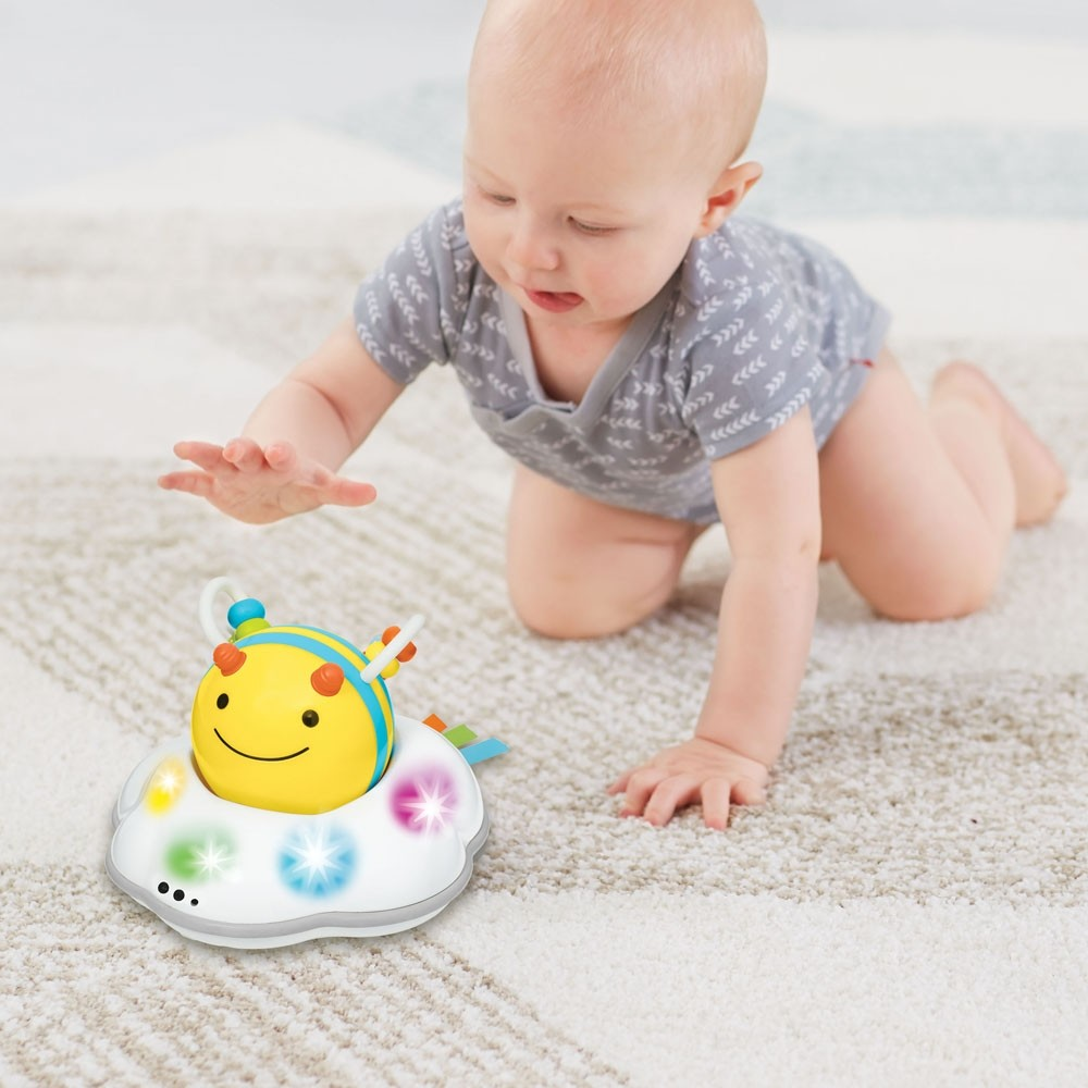 Christmas Gifts For Crawling Babies | Edspire